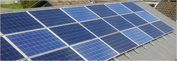Solar Solutions Nederland Basic Pakket