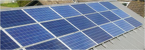 Solar Solutions Nederland zonnepanelen installatie
